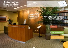 automotive-dealership-institute-support-website-online