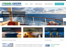 az-travel-center-department-website-support