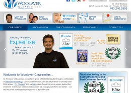 woolaver-clearsmiles-az-support